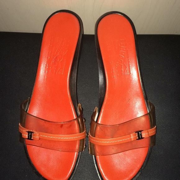 7b4d1f1fcbeb Salvatore Ferragamo Shoes
